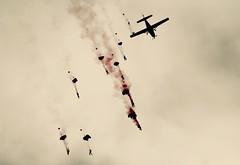 Falcons Drop