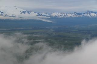 063 Vlucht naar Katmai NP