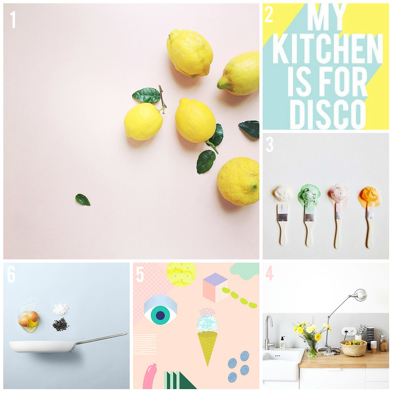 kitchencollage