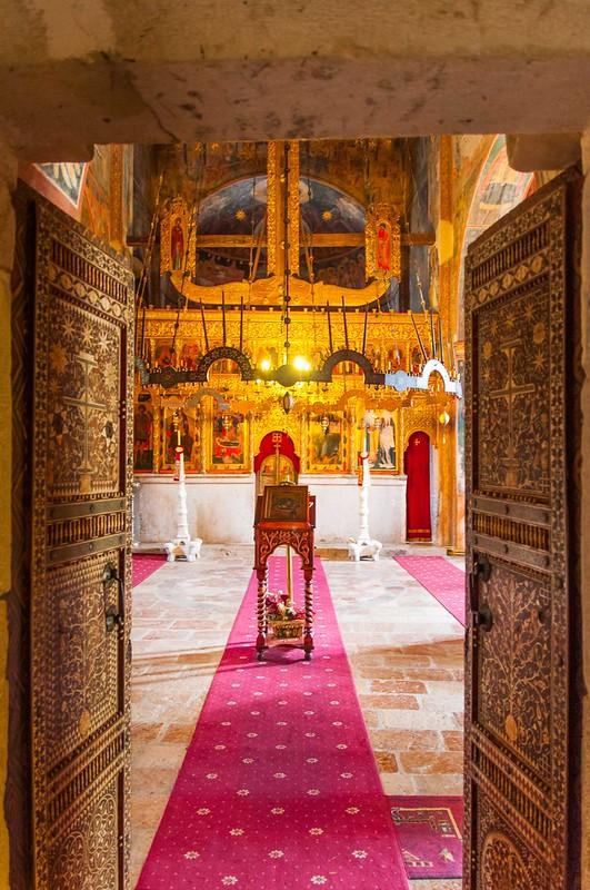 Monastère de la Piva