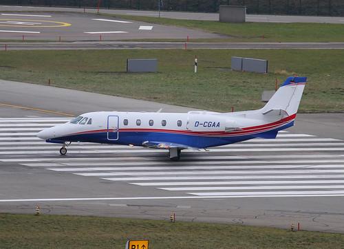 C56X - Cessna Citation 560XL
