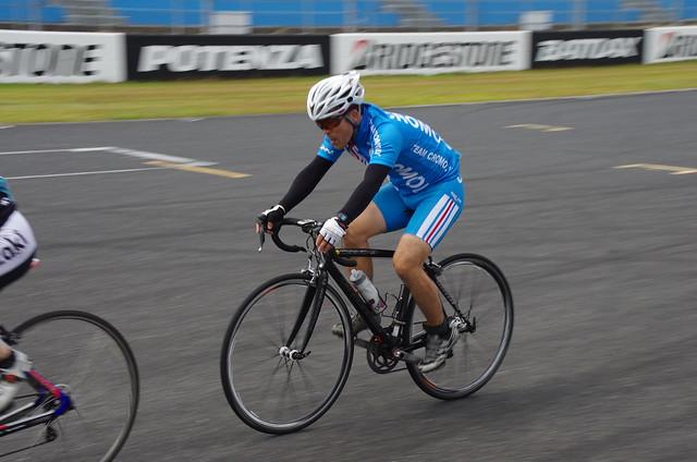 サイクル耐久レースin岡山国際サーキット2015 #7