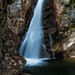 Glen Ellis Falls - White Mountains National Forest, New Hampshire by pooroldtim