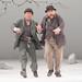 Bill Paterson & Brian Cox