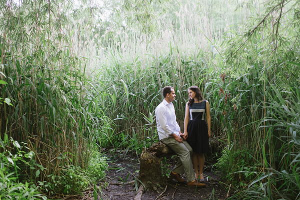 Celine Kim Photography - Laura & Keven are getting married!