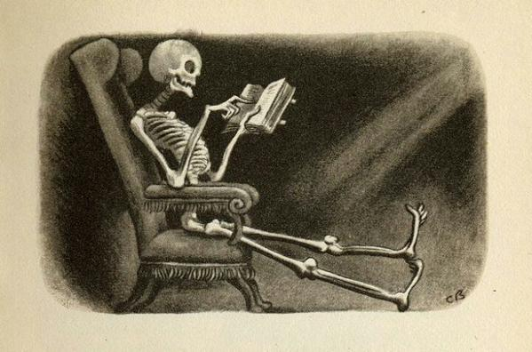 skeleton-reading
