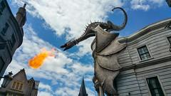 Universal Studios  Harrypotterworld