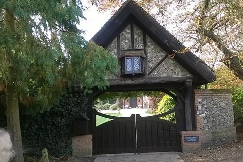Tithecote Manor