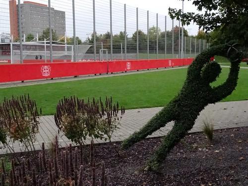 Bayer Leverkusen U13 v Luxembourg U13