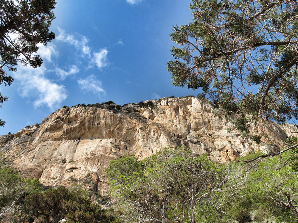 Reserva Natural de Cala d'Hort_atlantis