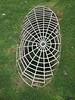 Cobweb drain cover