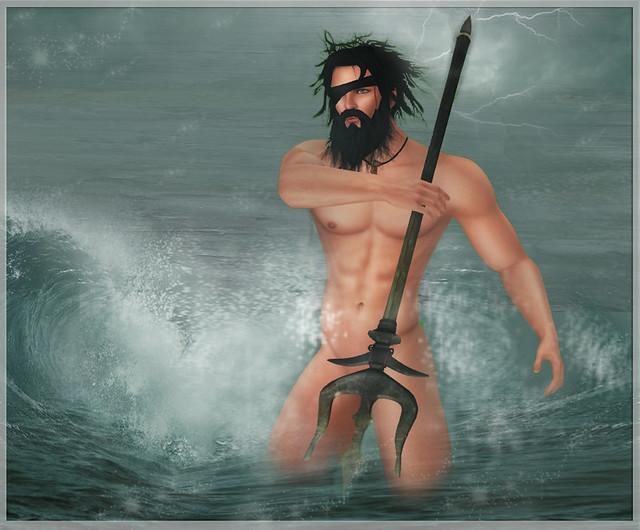 Poseidon Aegis