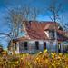 Old House Near The Gasconade River