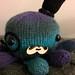 Dandy Sir Cephalopod (2)