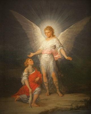 トピアスと天使1