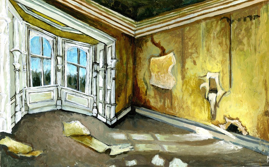 The Yellow Wallpaper And Gender Roles Inequalities