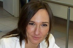 Eva Vrabcová Nývltová pro zdravotní potíže přerušuje závodění