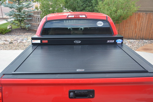 TruckCover
