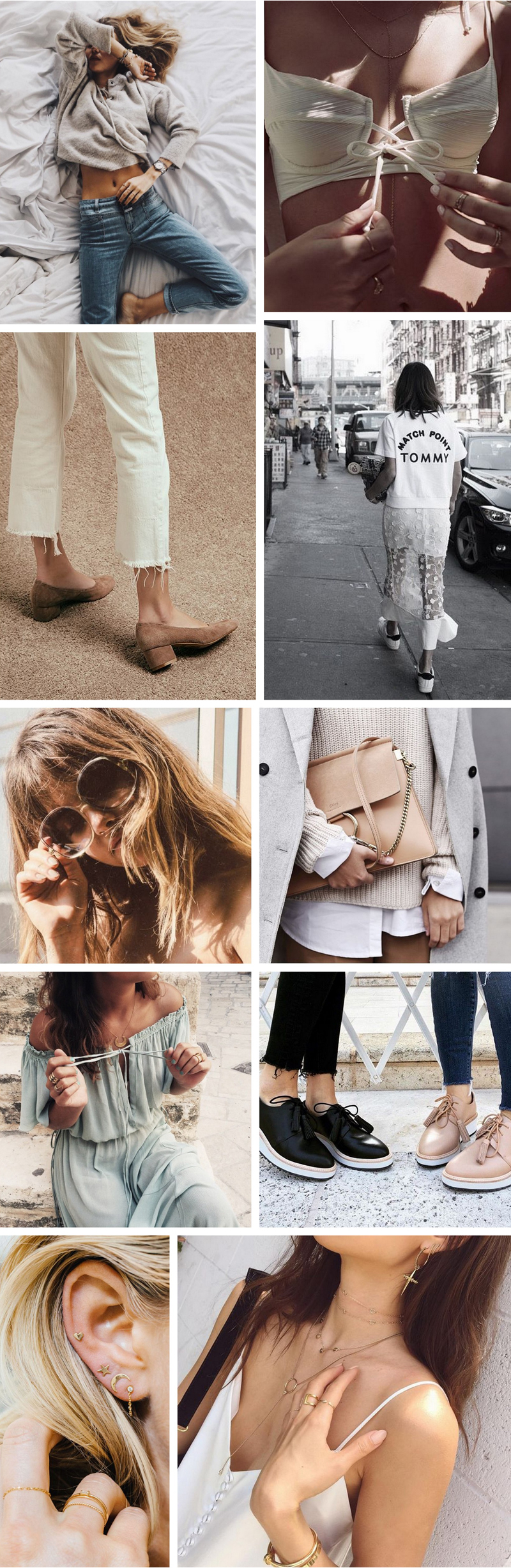 Here Comes The Sun | StolenInspiration.com | Kendra Alexandra | NZ Fashion Blog