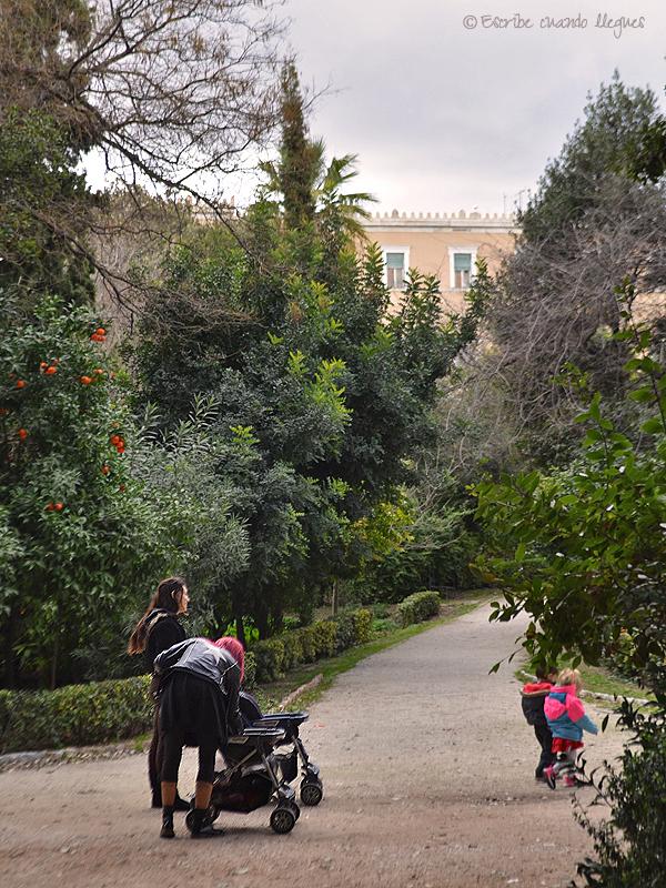 Jardines Nacionales