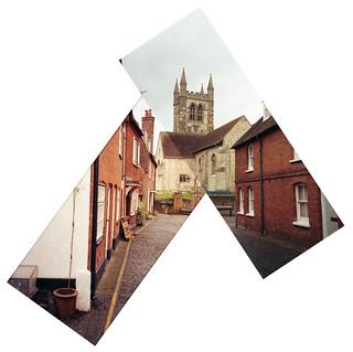 St. Andrew's Church Farnham