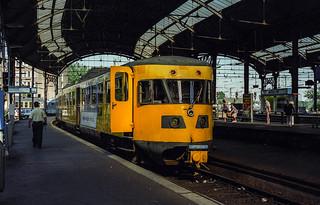 DE-II Aachen