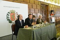 """PRESENTACIÃ""""N LIBRO MESA PRESIDENCIAL 180117"""