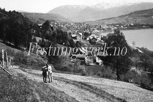 Voss Bergen distriktet (1197)