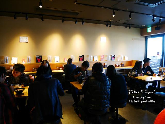 台場百貨美食餐廳推薦拉麵豬排飯 (5)