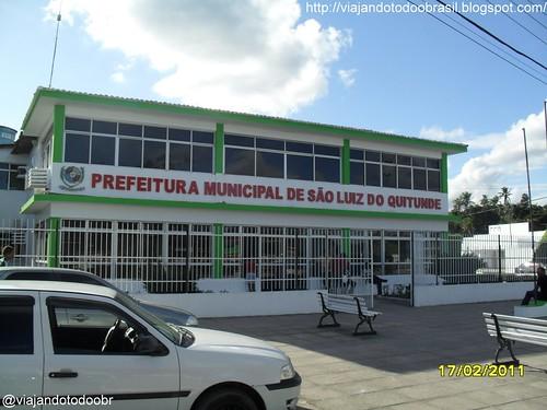 Prefeitura Municipal de São Luis do Quitunde