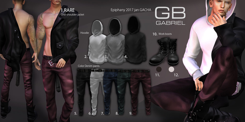 GB@Epiphany - SecondLifeHub.com