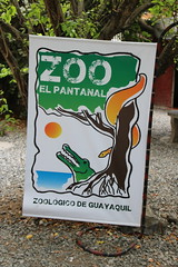 Zoologico #Guayaquil El Pantanal