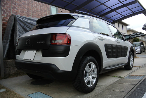 CITROEN C4 CACTUS 1.6 e-HDi Feel