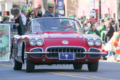 2017 Alexandria VA. St. Patrick's Celebration  (736)Parade