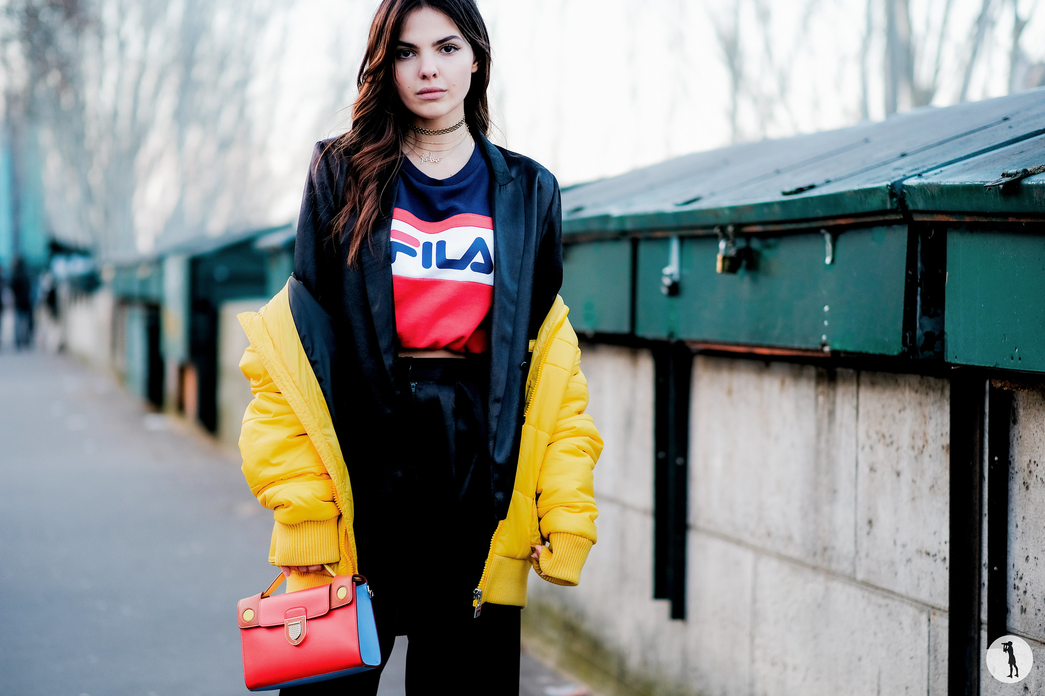 Doina Ciobanu - Paris Fashion Week Menswear FW17-18 (4)