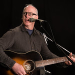 Fri, 03/03/2017 - 10:47am - Greg Graffin Live in Studio A, 3.3.17 Photographer: Joanna LaPorte