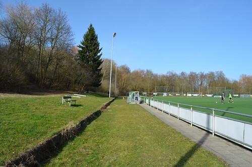 SC Volmershoven-Heidgen 0:4 Rot-Weiß Lessenich