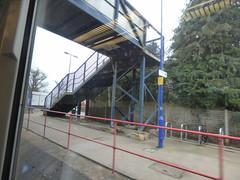 Lapworth Station