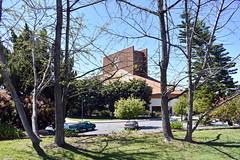 Pasadena First Church of the Nazarene, Carl Gaede 1980