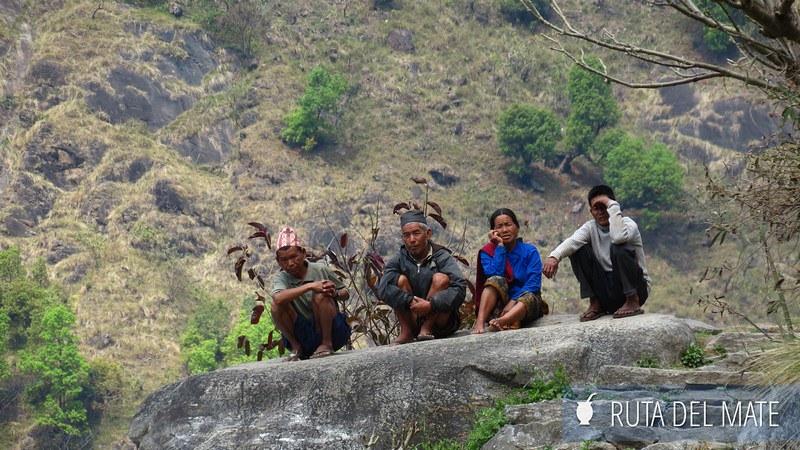 Circuito del Annapurna Nepal (4)