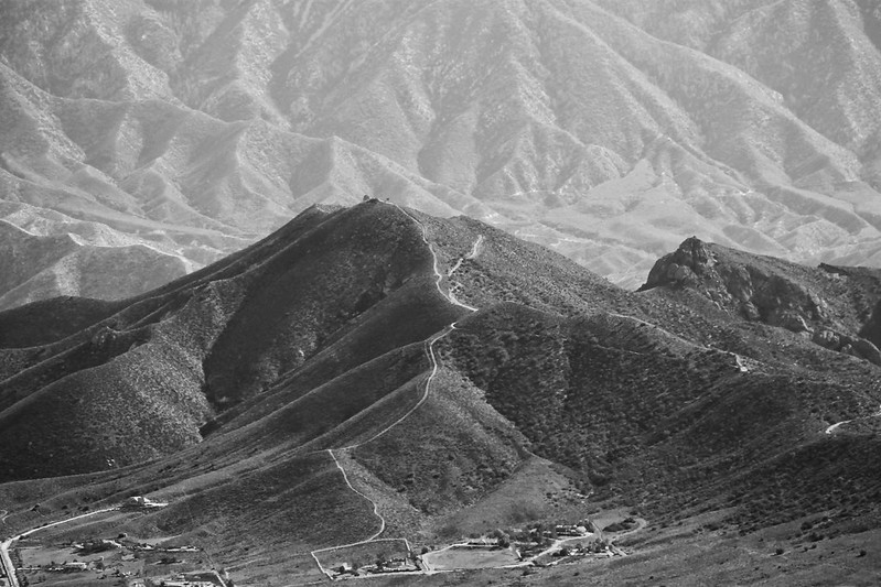 Parker Mountain