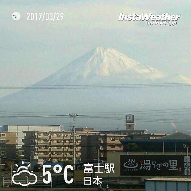 Photo of Fuji in the TripHappy travel guide