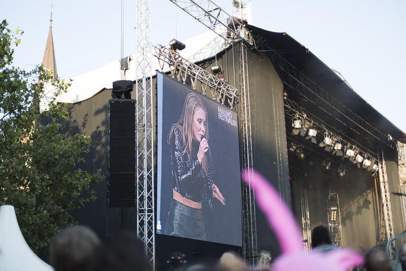 Malmöfestivalen fredag