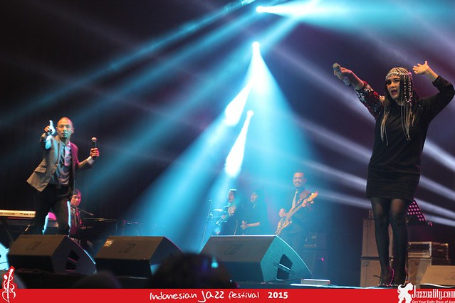 Indonesian Jazz Festival 2015 - Yovie Widianto and Friends (1a) (2)