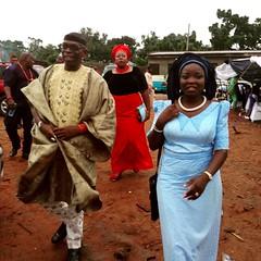 Crown Prince Leke Oyinlola