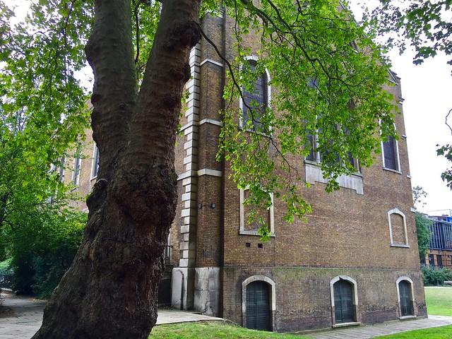 Clerkenwell: St James's