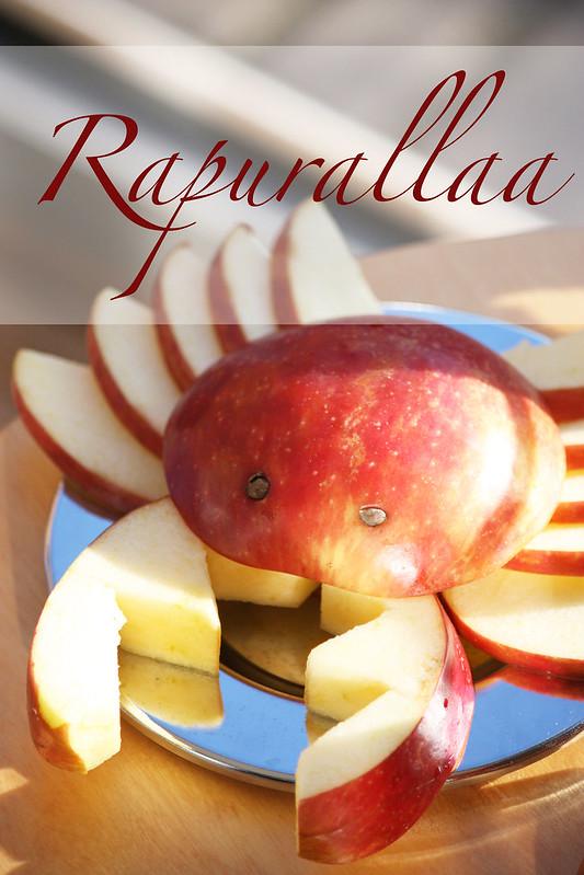 omenarapu Kaikki Paketissa