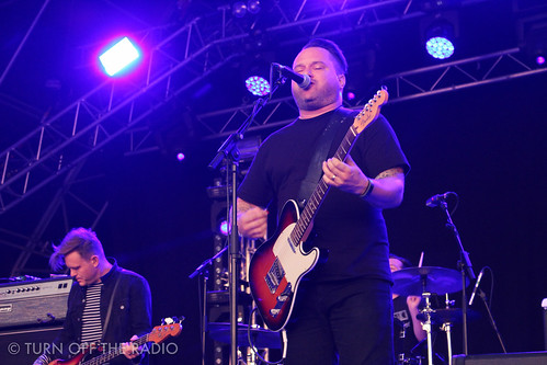 The Get Up Kids Live at Hevy Fest 2015