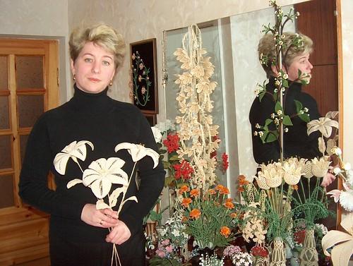 Ольга Нечаева