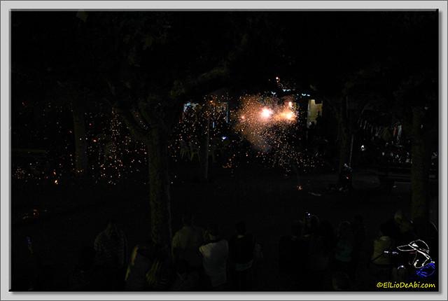 Jira campestre Entierro de San Roquín y subida de blusas (25)